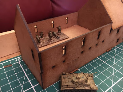 Normandy Building picture 1