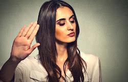 Aprende a decir NO a los demás para poder decirte SÍ a ti mismo