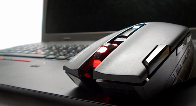 Mouse Game Murah Pilhan yang Merakyat, Semoga Awet 3 Tahun