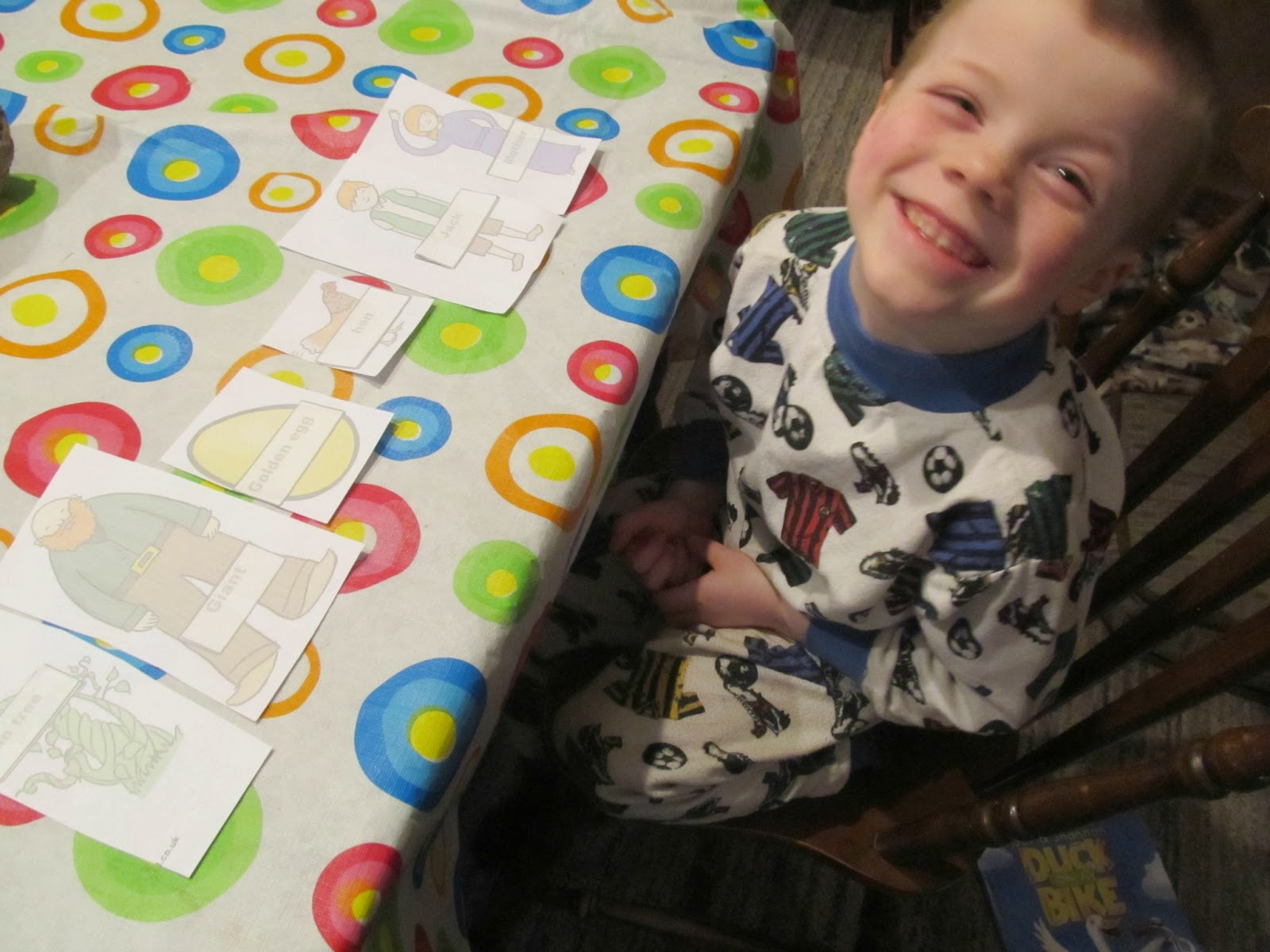 Jack And The Beanstalk Lesson Plans And Activities