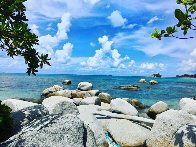 Pulau Penyusuk Bintan