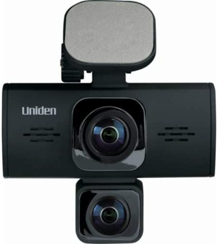 Review Uniden DC360 Full HD Car iWitness Dual Camera