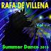 Dj Rafa De Villena - Summer Dance 2016 (Vol 114) [Exitos Comercial]