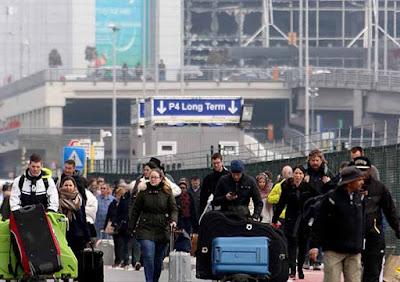 Brussels Attack, brussels hindu, Holi, brussels holi, festival of colors, Rajasn Zed