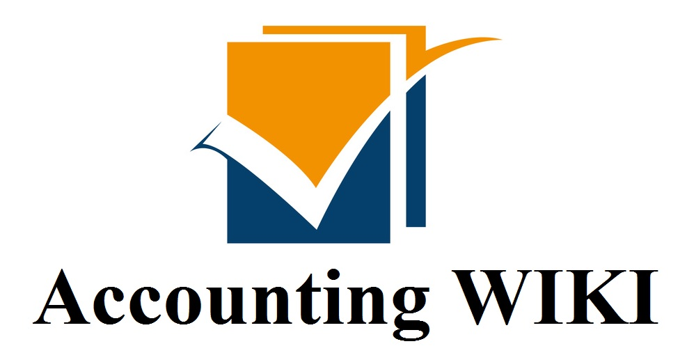 Accounting WIKI