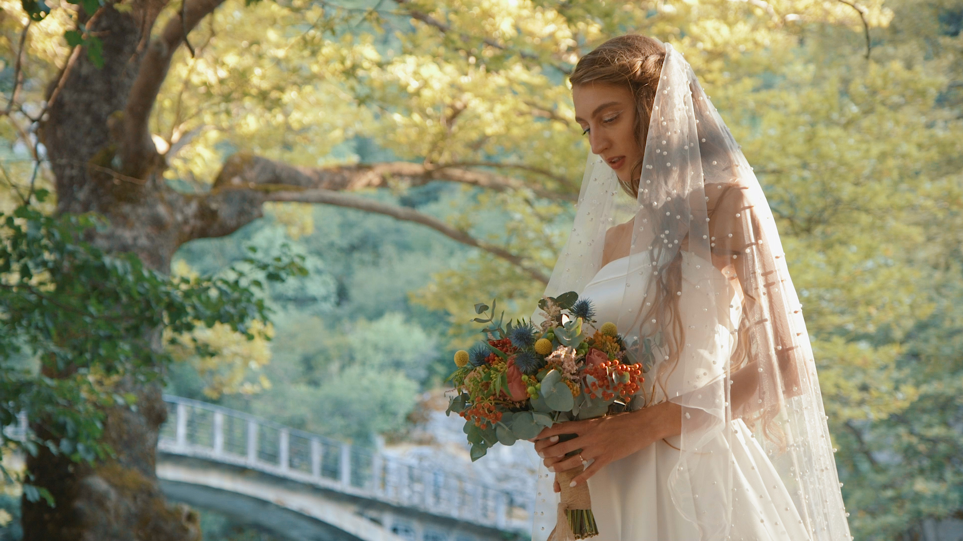 Wedding in Papigo
