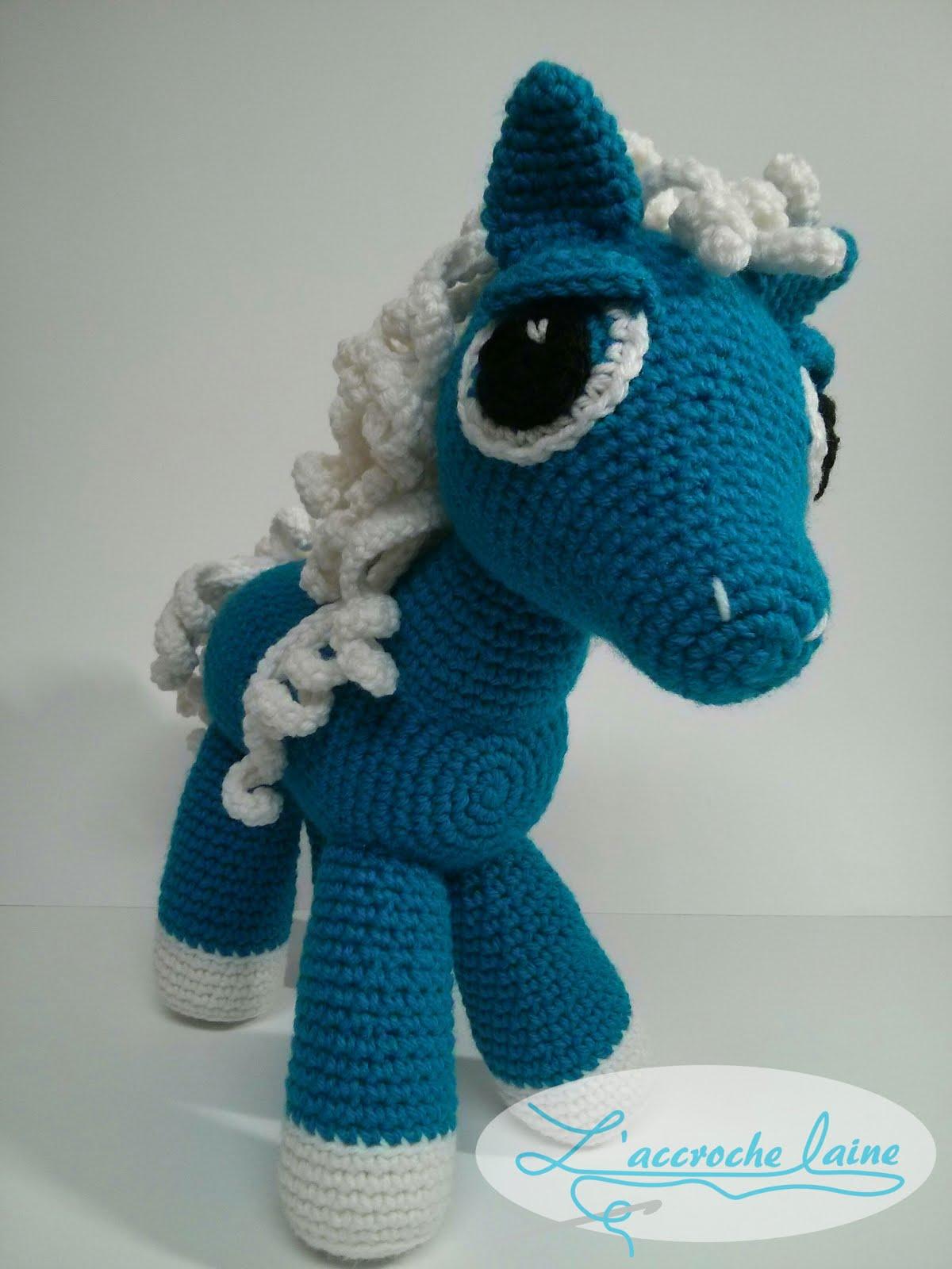 Patron gratuit – Lapin Modèle au Crochet pour Amigurumi - Little ...   1600x1200