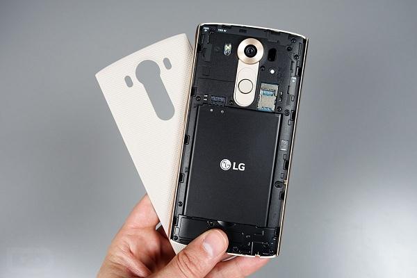 Pin LG V10 chính hãng