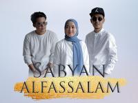 Download Lagu Nissa Sabyan - Alfa Salam Mp3 Religi Terbaru