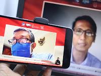 Media Berperan Bangun Masyarakat Akan Vaksin