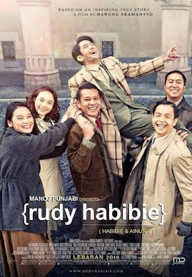 Download Film Rudy Habibie (2016) Full Movie