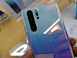 Huawei p30 mobile