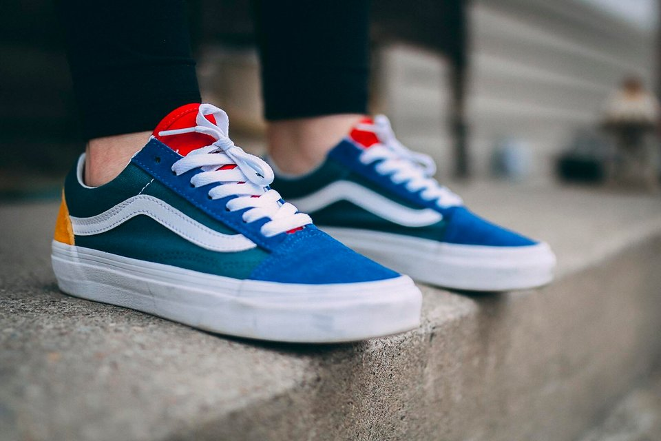 Vans Old Skool Yacht Club | Skate Shoes PH Manila's #1