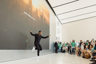 Apple launches Today at Apple dedicated website for that provides Apple events, classes and other happenings near your location