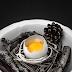 Beauty recipes:  Egg White Mask, Egg Yolk Mask, Acne Tonic with Basil, Blackhead Remover Mask & Banana Mask for Oily or Acne-Prone Skin