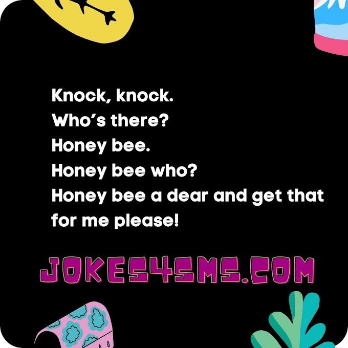 10 Top knock knock flirty jokes