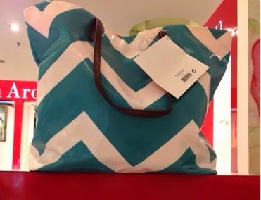 Koleksi katalog model tas wanita merk elizabeth ori asli
