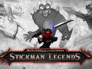 Stickman Legends Mod v1.2.1 Apk Full Update Terbaru Untuk Android