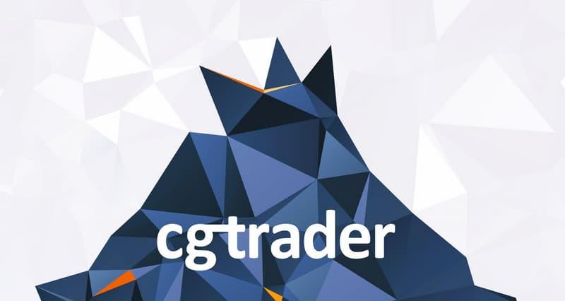 موقع-تصميم-3D-موقع-CGTrader