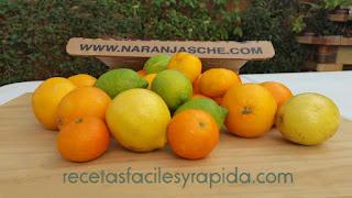 Naranjas Che