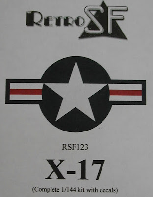 X-17 picture 1