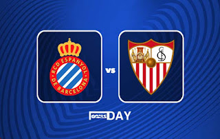 Espanyol vs Sevilla – Highlights