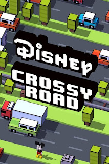 Disney Crossy Road Apk v2.601.15246 Mod (Unlimited Coins)