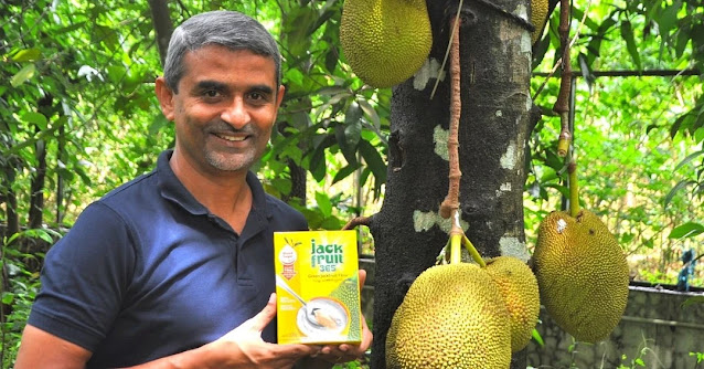 James Joseph, the author of Jackfruit 365, an organization that sells natural products in a freeze-dried structure, is the cerebrum behind this new examination.
