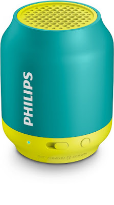 Review, Philips, BT50B, Wireless, Portable, Bluetooth, Speakers,