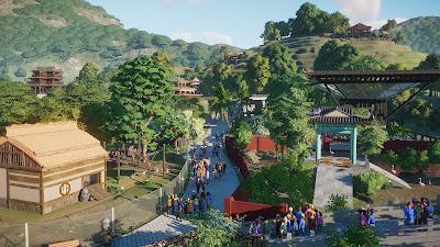 Planet Zoo Game Screenshot 19