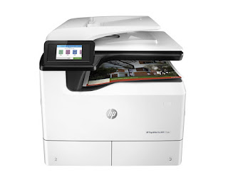 HP PageWide Pro 772dn Driver Downloads, Review And Price
