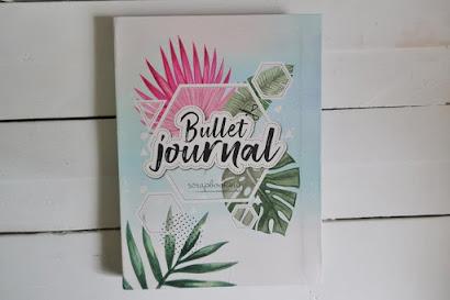 Bullet journal Action