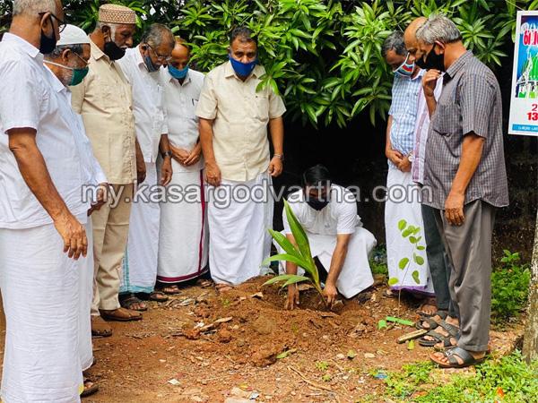 Kerala, News,  Muslim Youth League General Secretary inaugurated