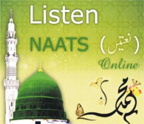 Listen & Download Naats