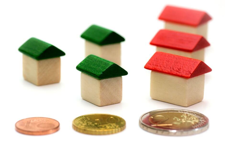 hypotheek krijgen / hypotheek nemen