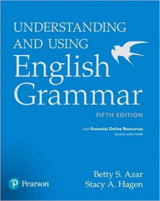 Understanding and Using English Grammar with Essential Online Resources