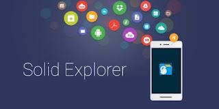 أفضل, وأقوى, تطبيق, لإدارة, الملفات, والتحكم, بها, للاندرويد, Solid ,Explorer
