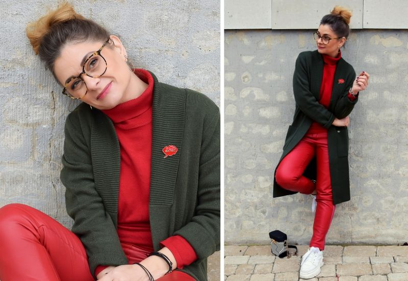 Lederhose-Strickjacke-Look-1