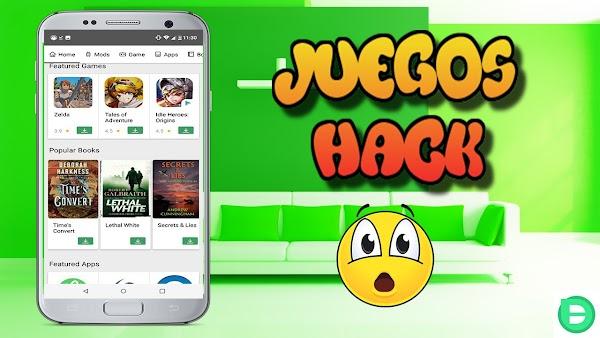 La Mejor Alternativa a la Google Play Store, ACMarket
