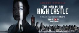The Man in The High Castle Season 2 480p WebRip All Episodes