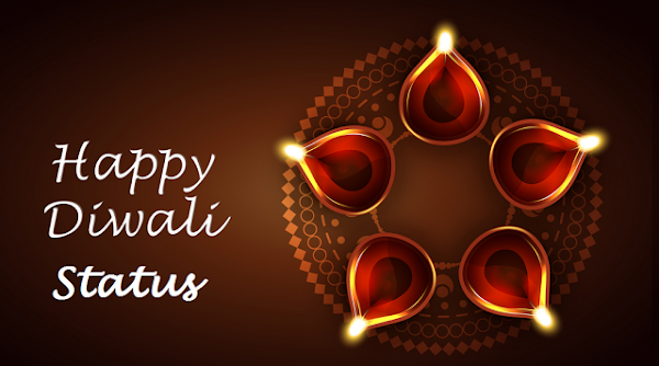 Top 50+ Happy Diwali Status In Hindi 2018 (Whatsapp,Facebook Status)