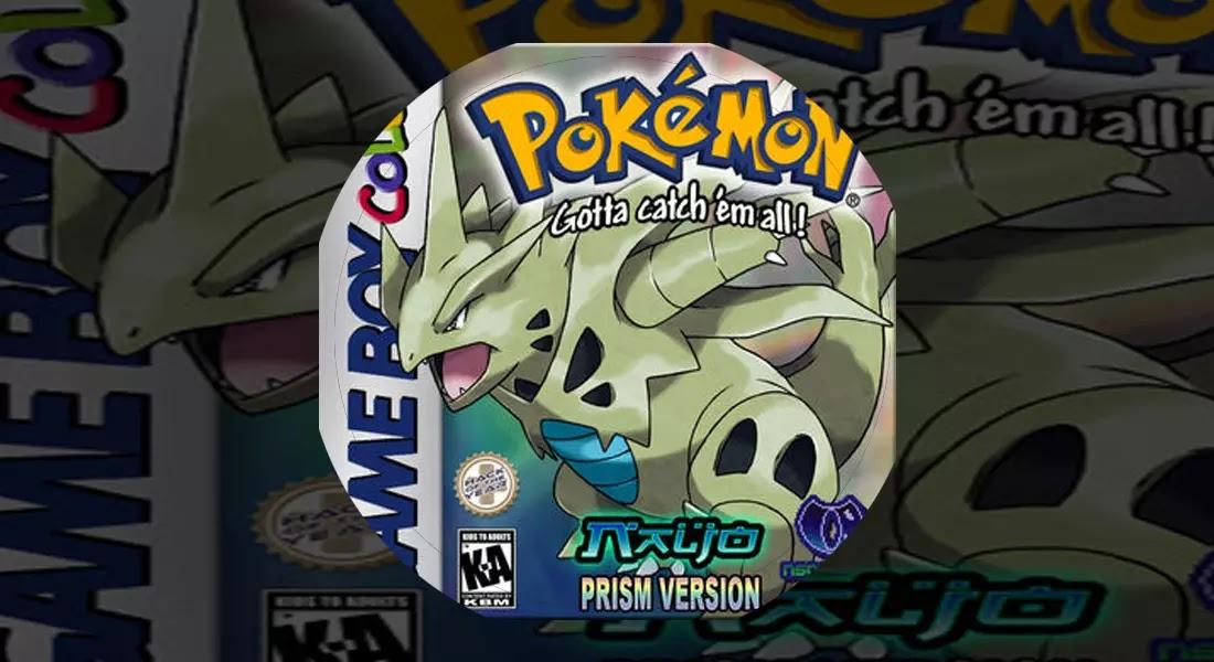Pokemon Prism Download