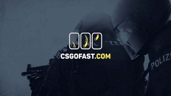 COMO CONSEGUIR SKINS DE CSGO FREE - CSGOFAST.COM