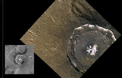 Suburban spaceman: NASA's Messenger spacecraft uncovers ...