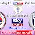 Prediksi Reading vs West Bromwich Albion — 13 Februari 2020