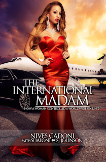 New Book Alert: Nives Gadoni - The International Madam