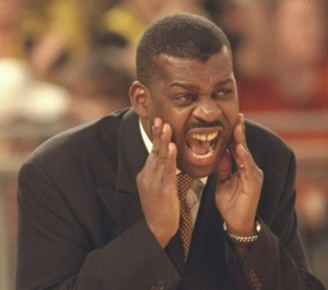 Former British basketball coach and NFL presenter, Kevin Cadle dies at 62