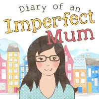 Catie, diary of an imperfect mum