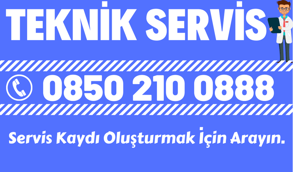 İstanbul Arçelik Servisi