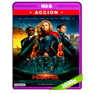 Capitana Marvel (2019) WEB-DL 1080p Audio Dual Latino-Ingles